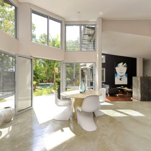 One Mile Beach- Resort Style residence