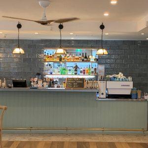 Blueys Restaurant and Bar